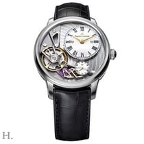 Maurice Lacroix Masterpiece Gravity new Automatic Watch with original box and original papers MP6118-SS001-112-1