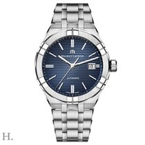 Maurice Lacroix AI6008-SS002-430-1 Steel AIKON 42mm new