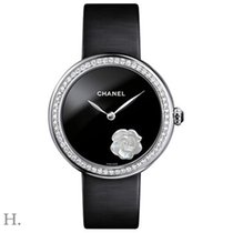 Chanel Mademoiselle new 2020 Automatic Watch with original box and original papers H4897