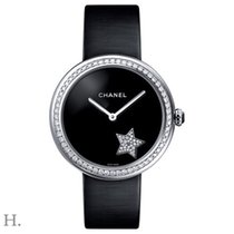 Chanel Mademoiselle new 2020 Automatic Watch with original box and original papers H2928