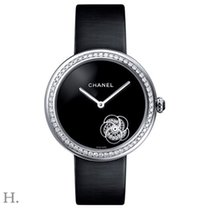 Chanel Mademoiselle new 2020 Automatic Watch with original box and original papers H3093