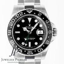 Rolex GMT-Master II 116710LN 2009 usados