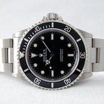 Rolex Submariner (No Date) 14060M 2004 gebraucht