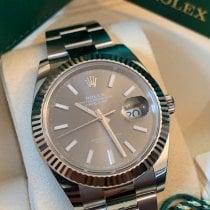 Rolex Datejust II Steel
