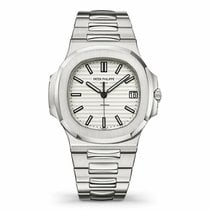 Patek Philippe Steel 40mm Automatic 5711/1A-011 new United States of America, New York, New York