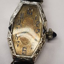 Invicta Women's watch 30mm Manual winding pre-owned Watch only 1925