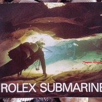 Rolex 5513 - 16800 - 16803 - 16808 e Sea-Dweller ref. 16660 1984 rabljen
