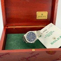 Rolex Oyster Perpetual Date 15210 - Rolex Oyster Perpetual Date 2000 occasion
