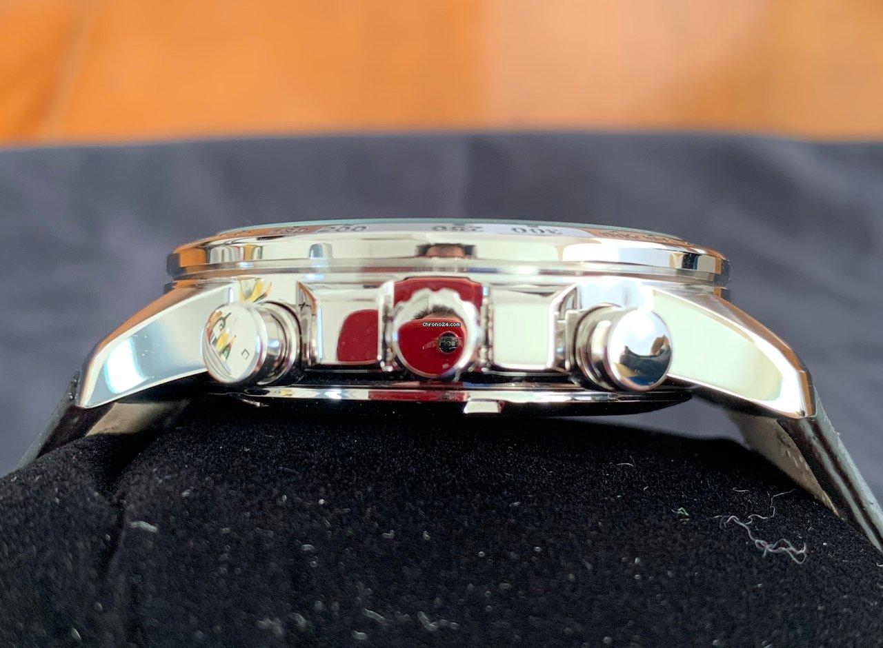 Seiko Chronograph Quartz SSB033P1