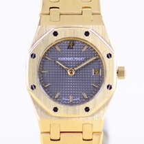 Audemars Piguet Royal Oak Lady 66270BA.OO.0722BA 2000 gebraucht