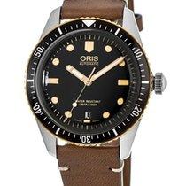 Oris Divers Sixty Five 01 733 7707 4354-07 5 20 45 new