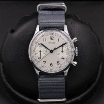 Gallet Steel 35mm pre-owned United States of America, California, Huntington Beach