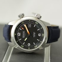 Bremont Steel 42mm Automatic Bremont Argonaut new United States of America, New York, Buffalo