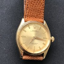 Rolex Oyster Perpetual 6567 1959 pre-owned