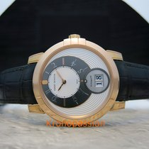Harry Winston Midnight Rose gold 42mm Black Arabic numerals United States of America, Florida, Boca Raton
