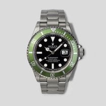 Rolex Submariner Date Otel 40mm