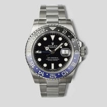 Rolex GMT-Master II Steel 40mm United States of America, New York, New York