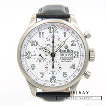 Ernst Benz Steel 47mm Automatic 10100 pre-owned