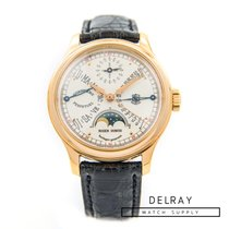 Roger Dubuis Hommage Rose gold 37mm United States of America, Florida, Hallandale Beach