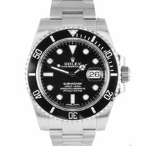 Rolex Submariner Date 116610 LN подержанные