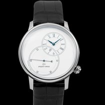 Jaquet-Droz Steel 43mm Automatic J006030240 new United States of America, California, Burlingame