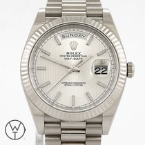Rolex Day-Date 40 228239 2015 occasion