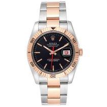 Rolex Datejust Turn-O-Graph 116261 2004 occasion