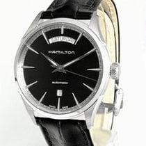 Hamilton Jazzmaster Day Date Auto Steel 42mm