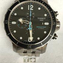 Tissot Seastar 1000 T066.427.11.057.00 rabljen