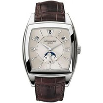 Patek Philippe Gondolo 5135G-001 Very good White gold 51mm Automatic