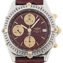 Breitling Chronomat 81950 tweedehands