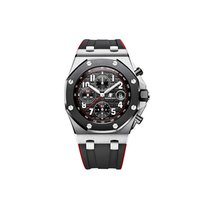 Audemars Piguet Royal Oak Offshore Chronograph 42mm Чёрный