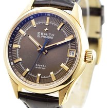 Zenith El Primero Espada 40mm Brown United States of America, California, Beverly Hills