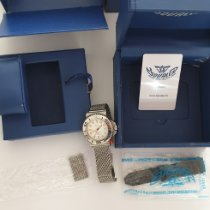 Squale Steel 43mm Automatic 2007 pre-owned