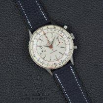 Breitling 808 Acero 1966 Chronomat 37mm usados