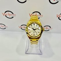Omega Seamaster Aqua Terra Oro amarillo 30mm Plata Sin cifras España, Valencia