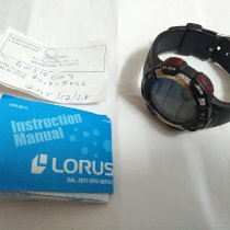 Lorus Quartz new