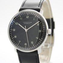 Junghans max bill Automatic nowość 2020 Automatyczny Zegarek z oryginalnym pudełkiem i oryginalnymi dokumentami 027/3400.04