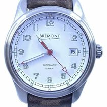 Bremont pre-owned