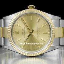 Rolex Oyster Perpetual 34 14233 1996 occasion