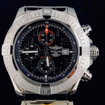 Breitling Super Avenger II A1337111/BC29/168A 2015 occasion