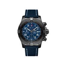 Breitling Super Avenger новые Автоподзавод Хронограф Часы с оригинальными документами и коробкой V13375101C1X1