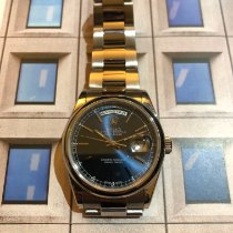 Rolex Day-Date 36 118209 2001 pre-owned