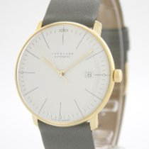 Junghans max bill Automatic Сталь 38mm Cеребро
