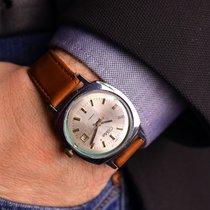 Slava Silver-Tone Watch Slava 1985 gebraucht