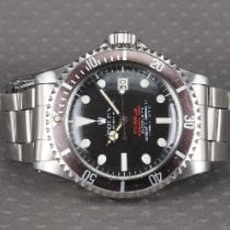 Rolex Sea-Dweller 1665 1967 pre-owned