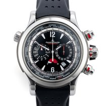 Jaeger-LeCoultre Master Compressor Extreme World Chronograph Otel 46mm