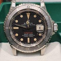 Rolex Submariner Date 1680 Red Mark IV 1974 usados