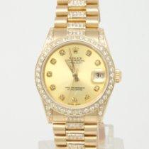 Rolex Datejust 68278 1988 occasion