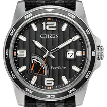 Citizen Steel Automatic AW7030-06E new